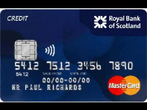 John Finnemore: credit card verification