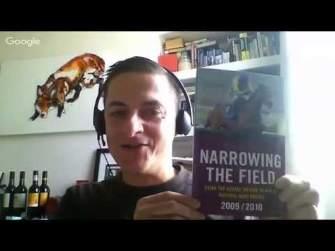 Ben Aitken, Narrowing The Field, interview