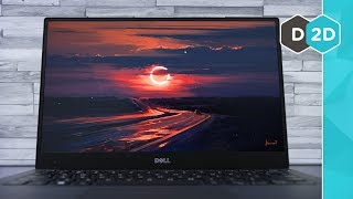 XPS 13 (2017) Review - 60% Faster!!!