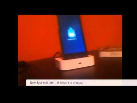 iOS 5.1 jailbreak - iPhone 4, iPod touch 2g 3g 4g, iPad 1 (tethered)