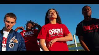 EVERYBODY - OMBE Manny (Official Music Video) | Shot by @CELLYYFILMS