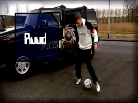 Soccer Kings Trailer
