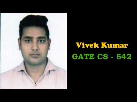 95 Vivek Kumar AIR 542