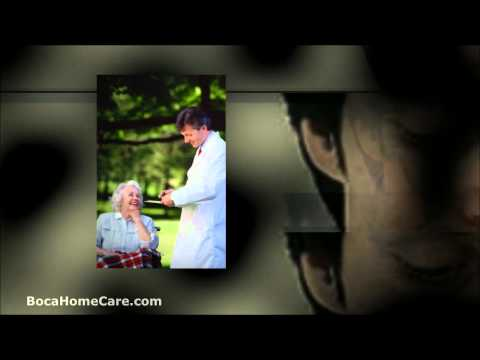 Boca Home Care - Medicare Home Care for South Florida
