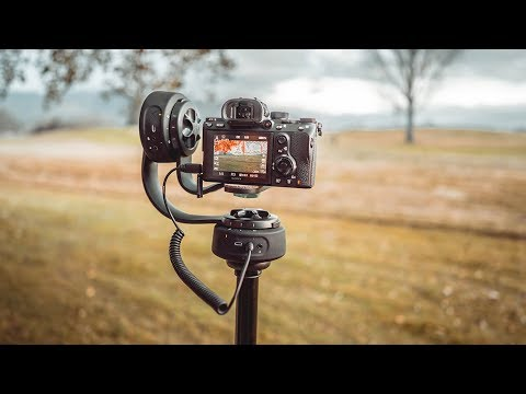 How to make 4K & 8K Motion Time-lapse Videos!