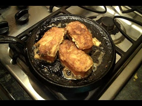 French Toast Pound Cake - super easy and DELICIOUS fast easy Breakfast