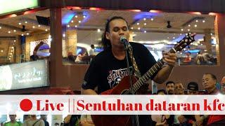 🔴live Sentuhan||Uptown Shah Alam