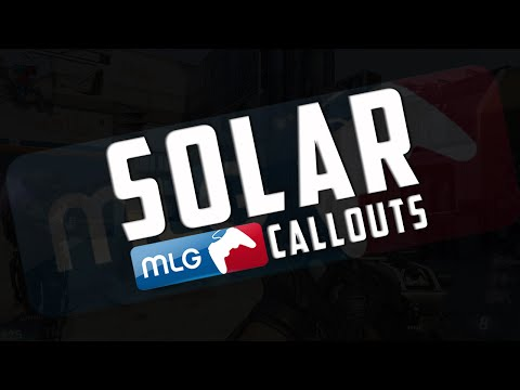 MLG Callouts - Solar