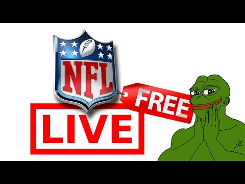 Watch NFL Live for Free on iPhone (Option 3)