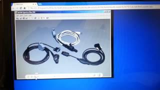 Motorola XTS3000 CPS Software - Radio Programming Demo