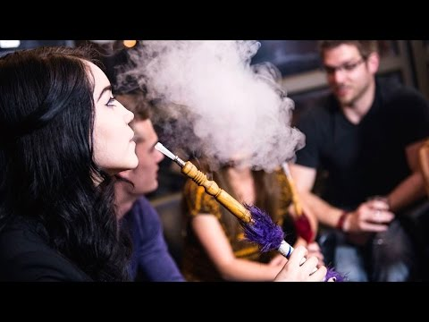 Is Smoking Hookah Really Worse Than Smoking Cigarettes?