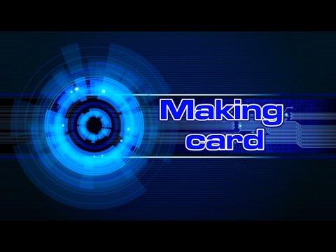 MS Word - Membuat Kartu Ucapan / Making Card [TUTORIAL]