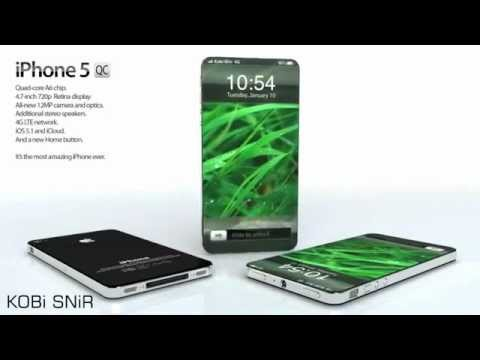 Apple iPhone 5 Price Pakistan, Mobile Specification 2012 2013 Buy and sell used mobile ... - Yo.flv