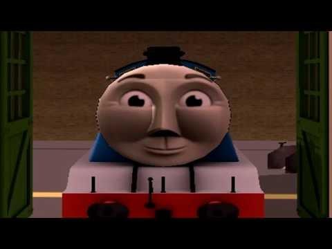 Percy Runs Away RS (Trainz Thomas Remake) - PakVim net HD Vdieos Portal