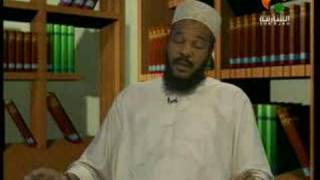 In the Light of Islam - Growing the Beard - Bilal Philips