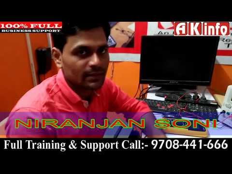 HDMI Port not working full solution by Niranjan Soni