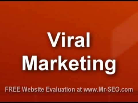 Viral Marketing - How to Create Viral Content and Viral Marketing Stuff