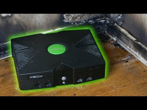 The Original Xbox One
