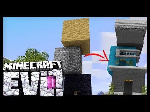 I BOUGHT DIRT CHEAP?! - Minecraft Evolution SMP - #27