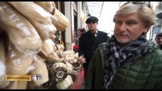 Ayhan Sicimoğlu ile RENKLER - Atina - Yunanistan