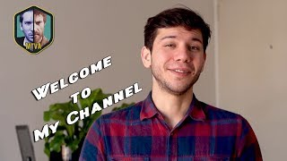 WELCOME TO MY CHANNEL! | Meet The Voice Actors