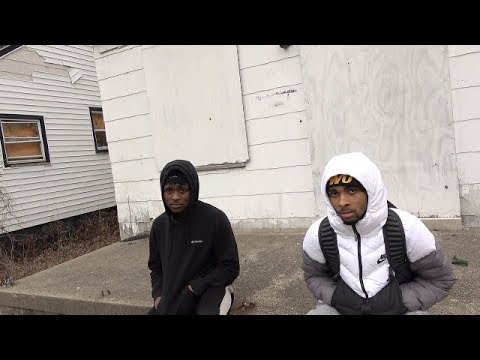 DETROIT'S WORST WEST SIDE HOOD/INTERVIEW WITH LOCALS