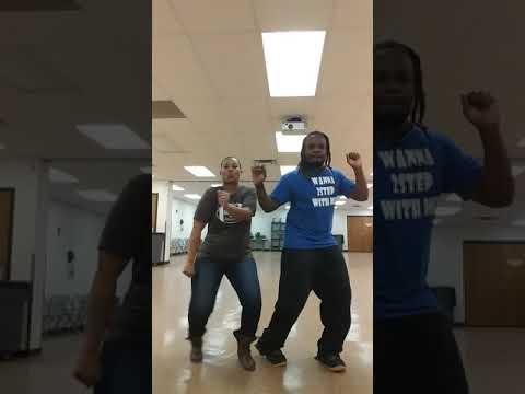 KC Bounce Line Dance
