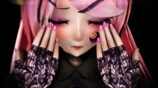 Mmd Crybaby  Tda Luka Model Download