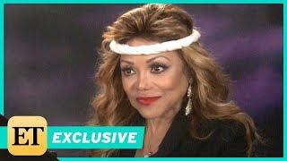 La Toya Jackson Says Michael Told Her to