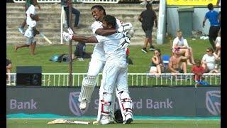 South Africa vs Sri Lanka   1st Test   Day 4 wrap