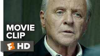 Solace Movie CLIP - Sham (2016) - Anthony Hopkins Movie
