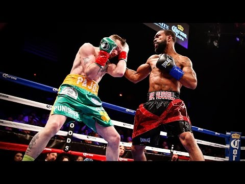 Xxx Mp4 Gary Russell Jr Defends WBC Featherweight World Championship SHOWTIME CHAMPIONSHIP BOXING 3gp Sex