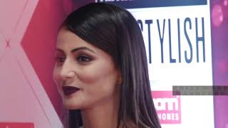 शर्म की सारी हदे पार - खुलकर किया अंग प्रदर्शन | Actress at Star Studded Ht Most Stylish Awards
