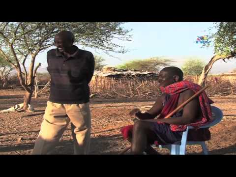 How rich land owners in Kajiado fell into poverty trap