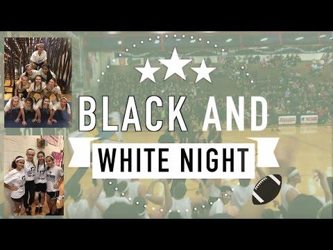 Black and White Night 2017