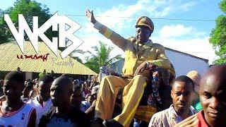 Rey Anaconda Wikhale Nichaga (Video clipe official) 780p