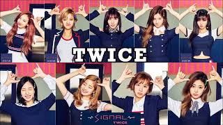 signal twice ﹝OFF VOCAL﹞