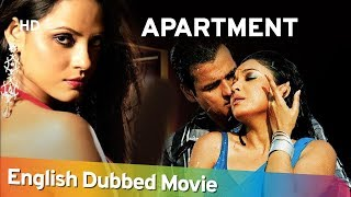 Apartment [HD] English Dubbed | Tanushree Dutta | Ronit Roy | Neetu Chandra