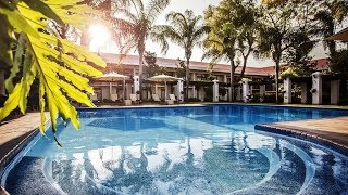 Top10 Recommended Hotels In Gaborone, Botswana