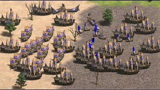 Weird AOE2 Logic... 8 Times Where Age of Empires 2 Doesn't Make Sense!
