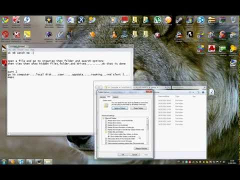 how to unlock maps folder for command and conquer red alert 3 windows 7 32-bit and 64-bit