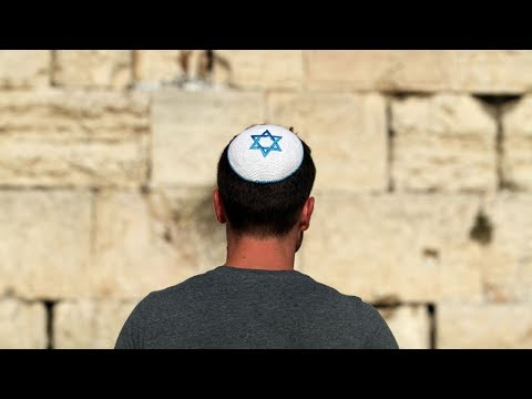 Kippah: What You Need to Know About the Jewish Head Covering