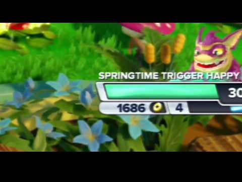 Skylanders Swap Force - How to make a lot of money