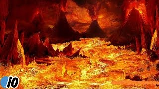 Researchers Accidentally Discover 'Hell'