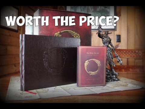 Is it Worth the Price? - ESO Imperial Edition Review