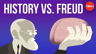 History vs. Sigmund Freud - Todd Dufresne