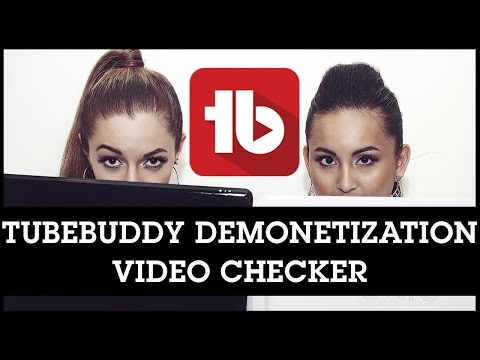 How to Send Videos to YouTube for Demonetization Review: SAVE TIME with Tubebuddy