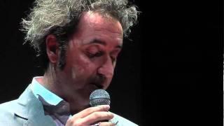 Come funziono: Paolo Sorrentino at TEDxReggioEmilia