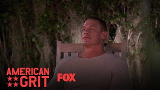 John Cena Wants To Establish Trust Among The Cadre | Season 2 Ep. 3 | AMERICAN GRIT