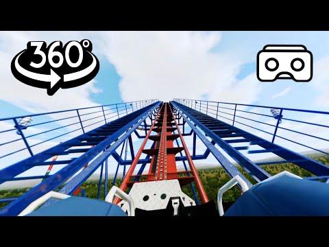 Xxx Mp4 360 Video 4K Roller Coaster Ride Simulation 3gp Sex